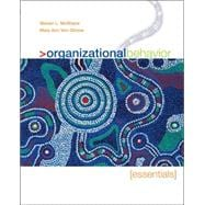 Organizational Behavior: [essentials] with Online Learning Center access card