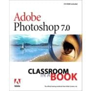 Adobe� Photoshop� 7.0 Classroom in a Book�