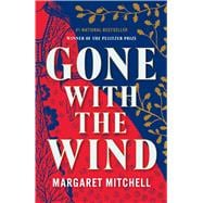 Gone with the Wind, 75th Anniversary Edition 9781451635621R