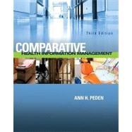 Comparative Health Information Management