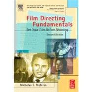 Film Directing Fundamentals : See Your Film Before Shooting