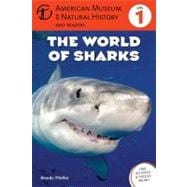The World of Sharks (Level 1)