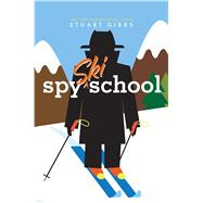 Spy Ski School 9781481445627R