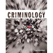 Criminology (Justice Series)
