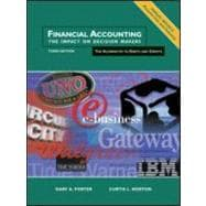 Financial Accounting The Impact on Decision Makers, An Alternative to Debits and Credits