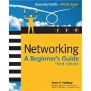 Networking: A Beginner's Guide, Third Edition