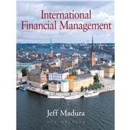 International Financial Management, Abridged Edition (with World Map)