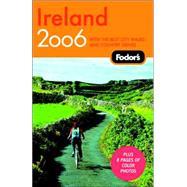 Fodor's Ireland 2006