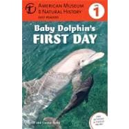 Baby Dolphin's First Day (Level 1)