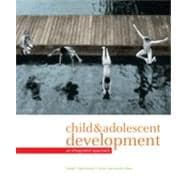 Child and Adolescent Development An Integrated Approach