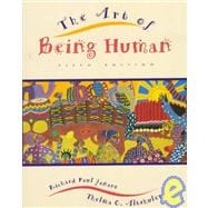 Art of Being Human : The Humanities as a Technique for Living