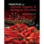 Connect Access Card for Principles of General, Organic & Biochemistry