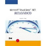 Microsoft Visual Basic .NET : Reloaded