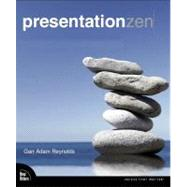 Presentation Zen : Simple Ideas on Presentation Design and Delivery