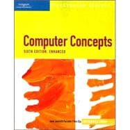 Computer Concepts - Illustrated Introductory' Enhanced
