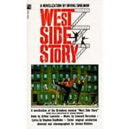 West Side Story 9780671725662R