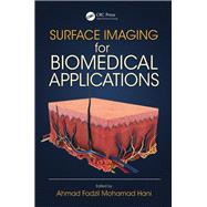 Surface Imaging for Biomedical Applications 9781138075665R