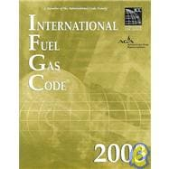 2003 International Fuel & Gascode (Softbound)