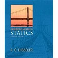 Engineering Mechanics: Statics and Student Study Pack with FBD Package
