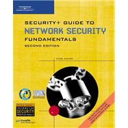 Security+ Guide to Networking Security Fundamentals