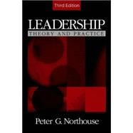 Leadership; Theory and Practice
