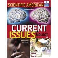 Current Issues in Biology Volume 4