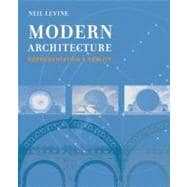 Modern Architecture : Representation and Reality