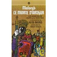 Morte d'Arthur, Le King Arthur and the Legends of the Round Table
