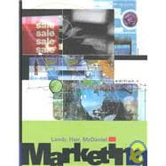 Marketing with Student CD-ROM