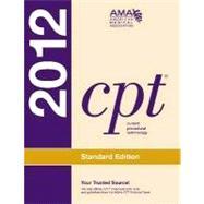 CPT Standard 2012