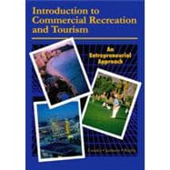 Introduction to Commercial Recreation and Tourism, 5th Ed