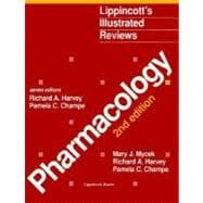 Illustrated Reviews : Pharmacology