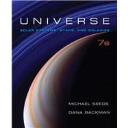 Universe:Solar System,Starts,And Galaxies