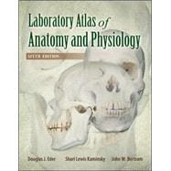 Laboratory Atlas of Anatomy & Physiology