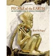 People of the Earth : An Introduction to World Prehistory