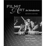 Film Art: An Introduction w/ Film Viewer's Guide and Tutorial CD-ROM