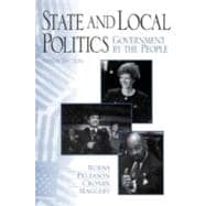 State and Local Politics : Government by the People