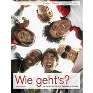 Wie geht's?, 9th Edition
