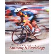 Essentials of Anatomy and Physiology Plus Applications Manual