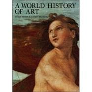 A World History of Art 7th ed.