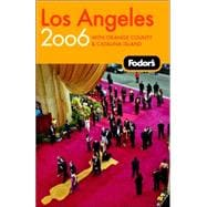 Fodor's Los Angeles 2006