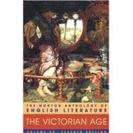 Norton Anthology of English Literature Vol. 2 : Victorian Age