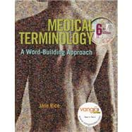 Medical Terminology & Vangonots Cpn Package