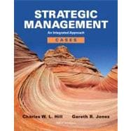 Strategic Management Cases : An Integrated Approach