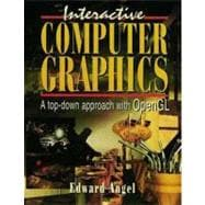 Interactive Computer Graphics : A Top down Approach with Open GL