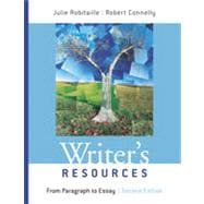 Writer's Resources: From Paragraph to Essay, 2nd Edition