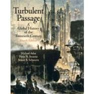 Turbulent Passage