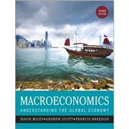 Macroeconomics : Understanding the Global Economy