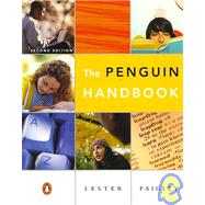 Penguin Handbook (paperbound), The (with What Every Student Should Know About Using a Handbook)