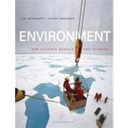 Environment : The Science Behind the Stories